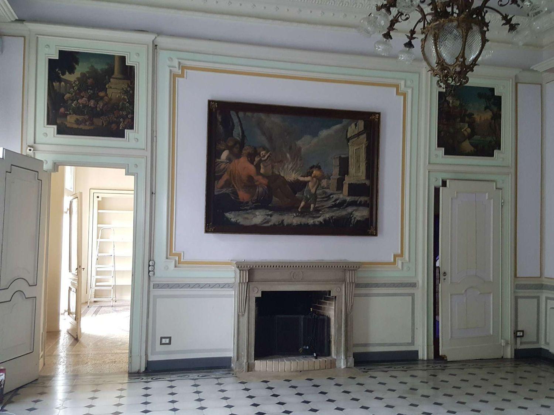 Camera matrimoniale con bagno privato foto di giulietta nei
