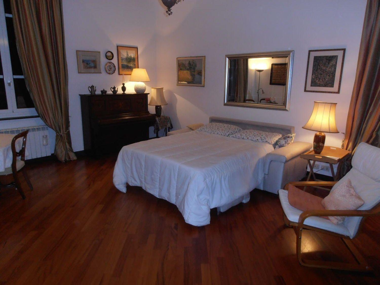 Camera Da Letto Matrimoniale A Genova.Camera In Affitto In Via Padre Giovanni Semeria 24 Albaro Genova
