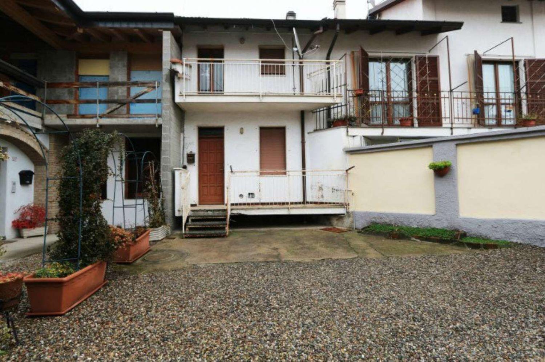 Casa indipendente in vendita in via Montenero, 19, Gerenzano