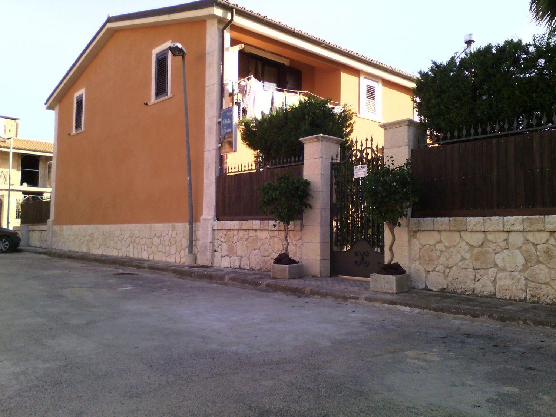 Villetta a schiera in vendita in via londra palma di montechiaro