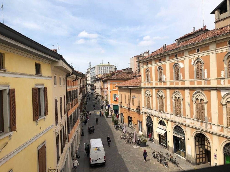 8b7ade1222 Immagine Vista di trilocale su via Gerolamo da Cremona, Centro, Cremona