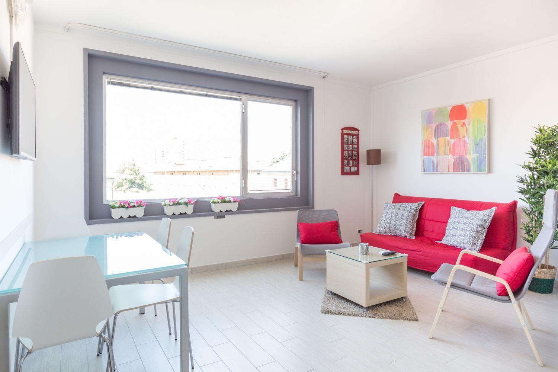 Negozi Biancheria Casa Mestre monolocale in affitto in via giovanni felisati, 179 -173