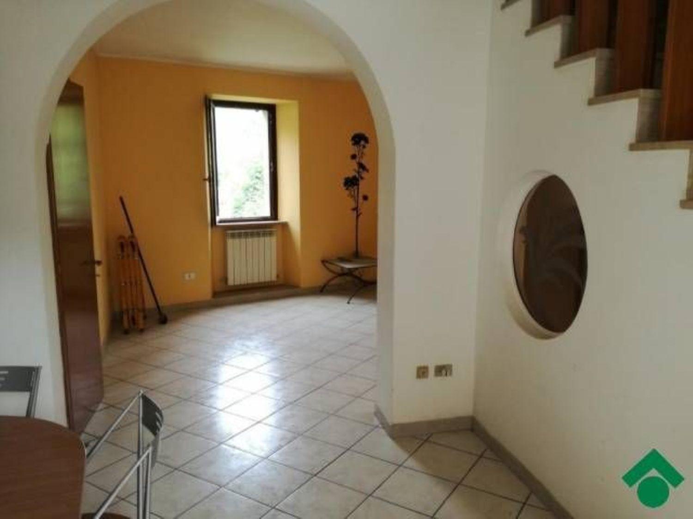 Immagine di villetta a schiera su via Antonia s.n.c 60e1b1edf23