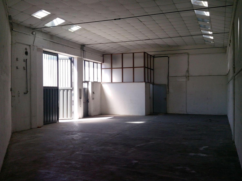 affitto di capannone in via ticino, 14, centro, gallarate
