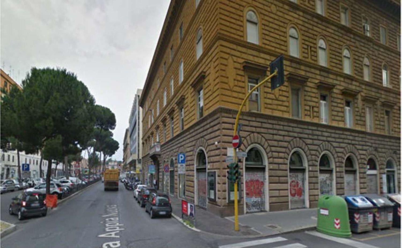 Ufficio Di Leva : Ufficio in vendita in area residenziale roma castel di leva