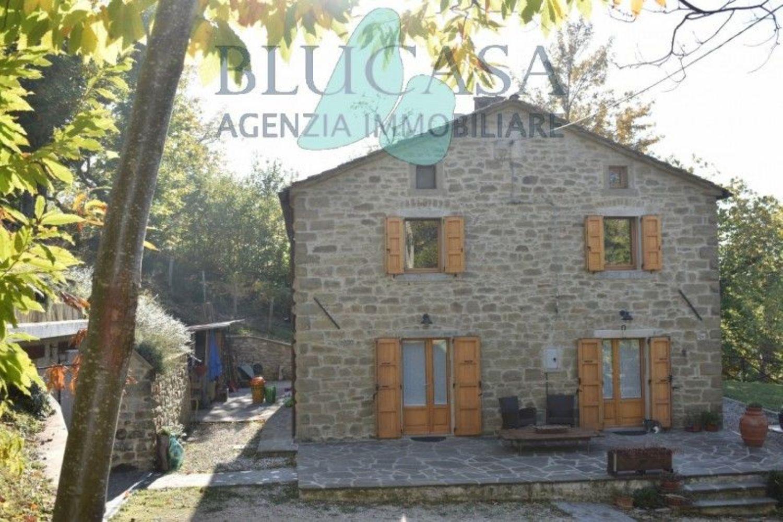 Lavanderia Bagno Di Romagna : Rustico e casale in vendita in via acquapartita s.n.c bagno di romagna