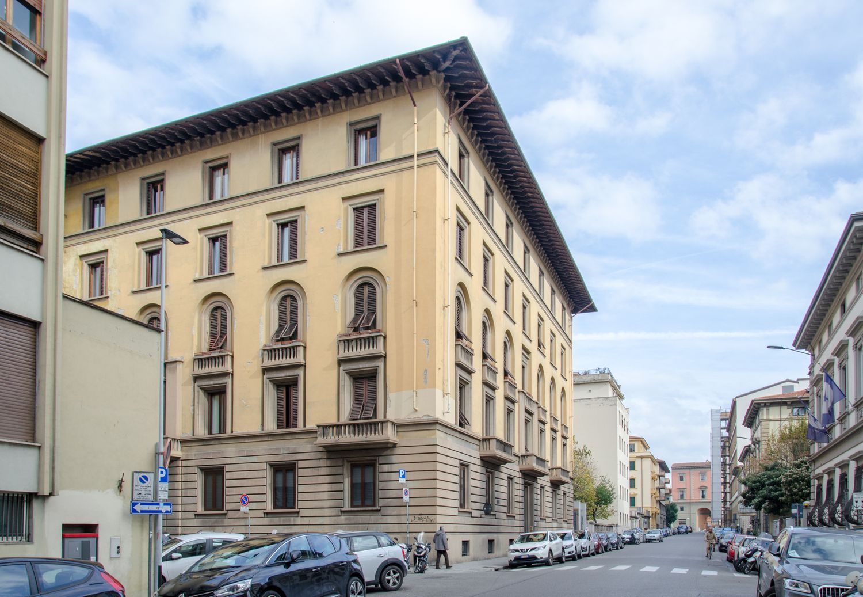 Appartamento in vendita in via Lorenzo Il Magnifico s.n.c, Statuto ...
