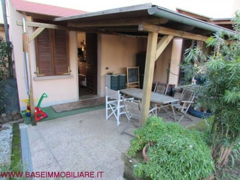 Appartamento in vendita in via Palestro, Guardistallo