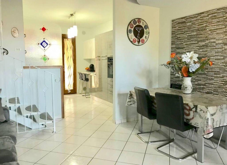 Agenzie Immobiliari Arezzo villetta a schiera in vendita in località località