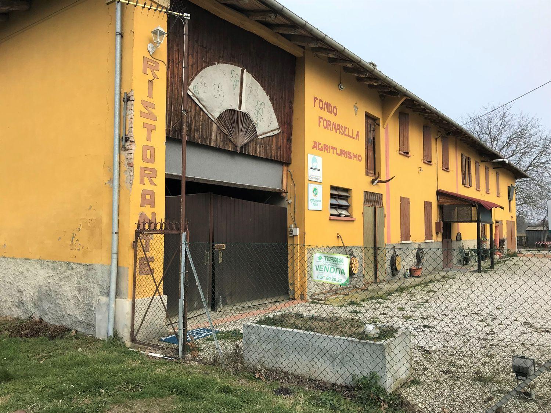 Casa indipendente in vendita in via Dritto, 4, Budrio