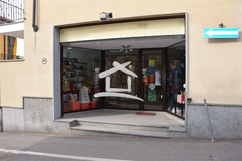 Comune Di Pecetto Torinese locale o capannone in vendita in via umberto i, 50, pecetto