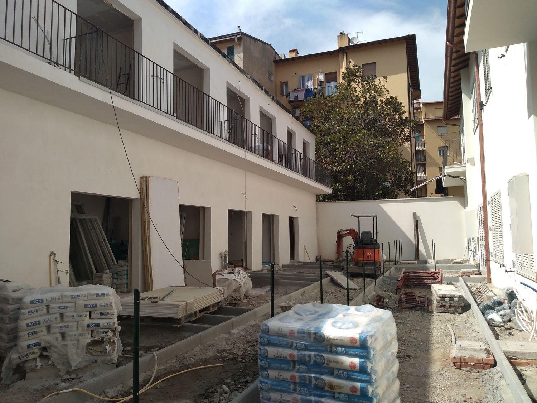 Quadrilocale In Vendita In Via Vincenzo Gioberti S N C