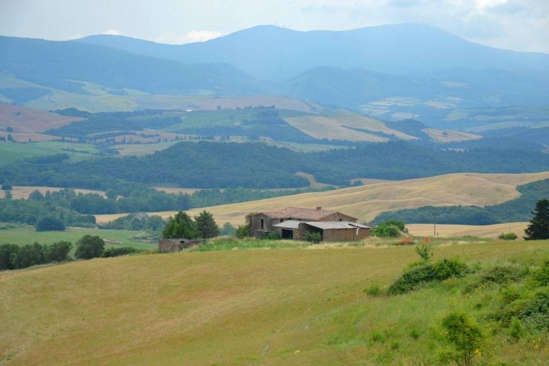 Immagine Vista di proprietà rustica su Val d Orcia-Amiata 52775413ca8