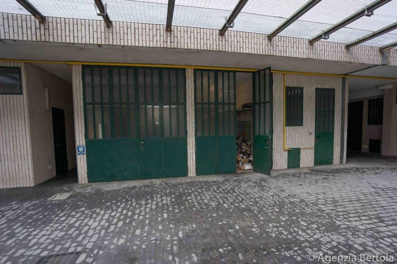 Via Bertola Novate Milanese Mi.Cantina In Vendita In Via Morandi 3 Novate Milanese