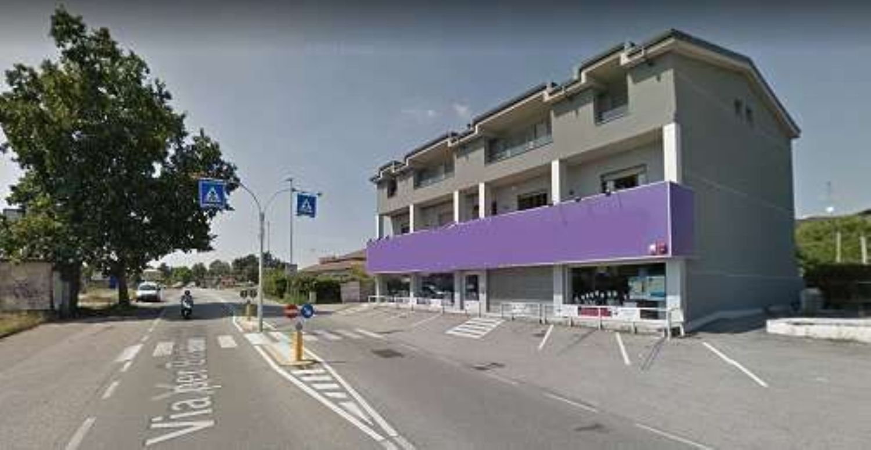 Ufficio Nuovo Xl : Affitto di ufficio in via bologna san bernardino ospedale nuovo