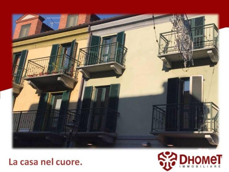 Ufficio Casa Torino : Affitto di ufficio in via torino chivasso