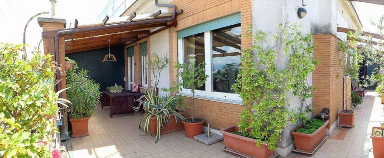 Attico in vendita in via Palestro, Termini-Castro Pretorio, Roma