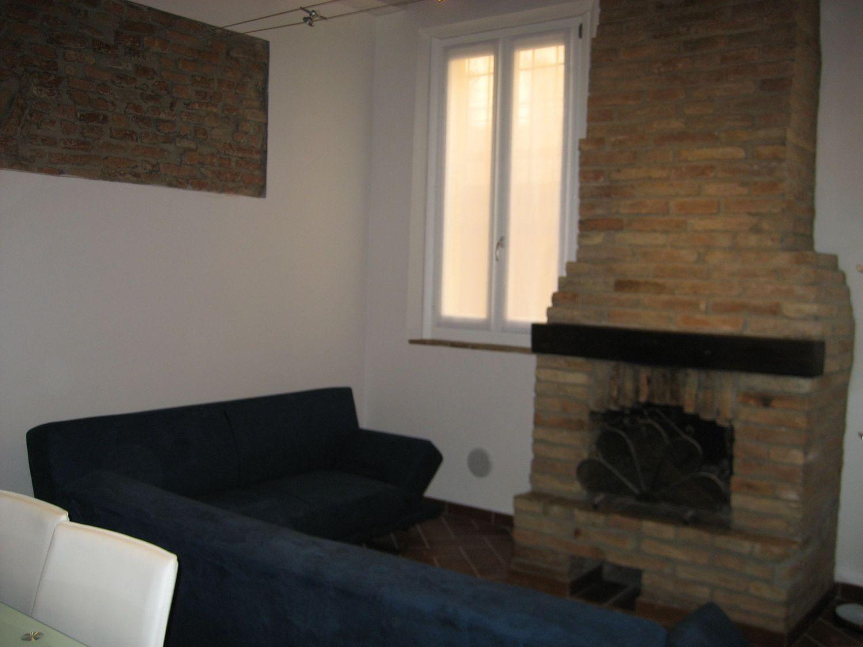 72fba0c9c8 Immagine di casa indipendente su via della sacca, 51, Centro, Ferrara