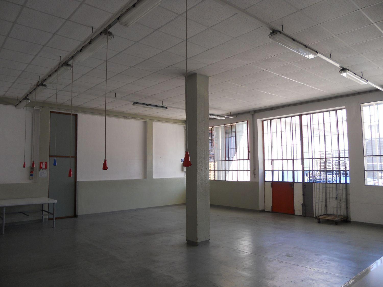 capannone in affitto in via ticino, 14, centro, gallarate
