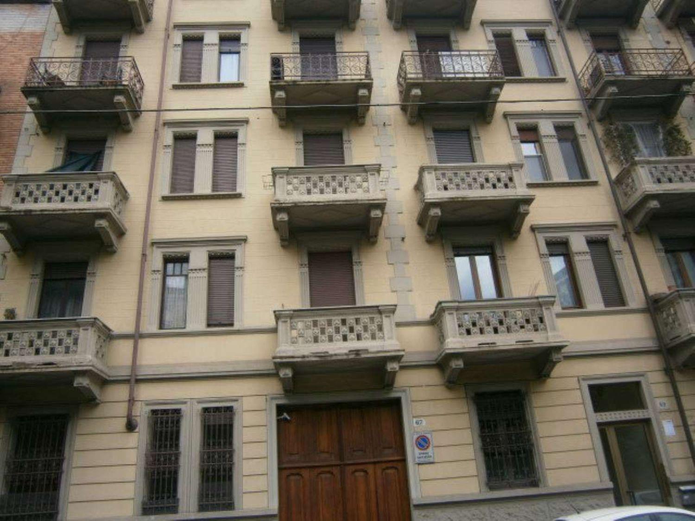 Ufficio In Condivisione Torino : Affitto di ufficio in via borgone pozzo strada torino
