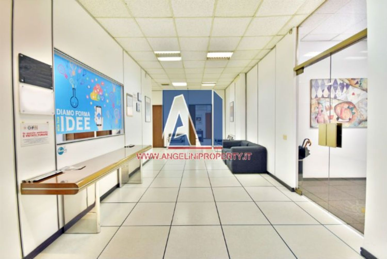Ufficio Nuovo Xl : Ufficio in vendita in piazzale dunant 22 monteverde nuovo roma