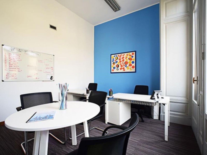 Ufficio In Condivisione Torino : Affitto di ufficio in via torino duomo castello milano