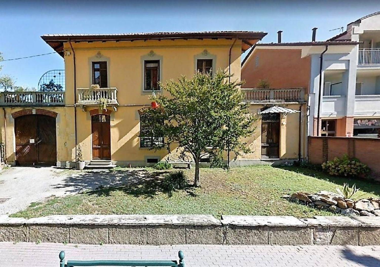 Ufficio Casa Piossasco : Casa o villa in vendita in via pinerolo piossasco
