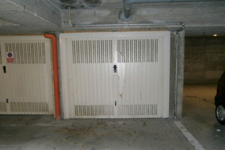 Plafoniere Garage : Garage in vendita via roma pozzo d adda