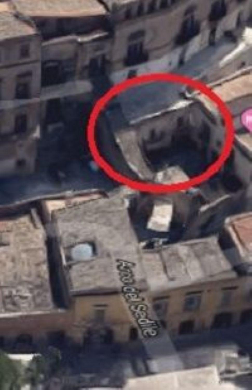 Casa Del Sedile Snc.Appartamento Su Due Piani In Vendita In Piazza Del Sedile S N C Matera