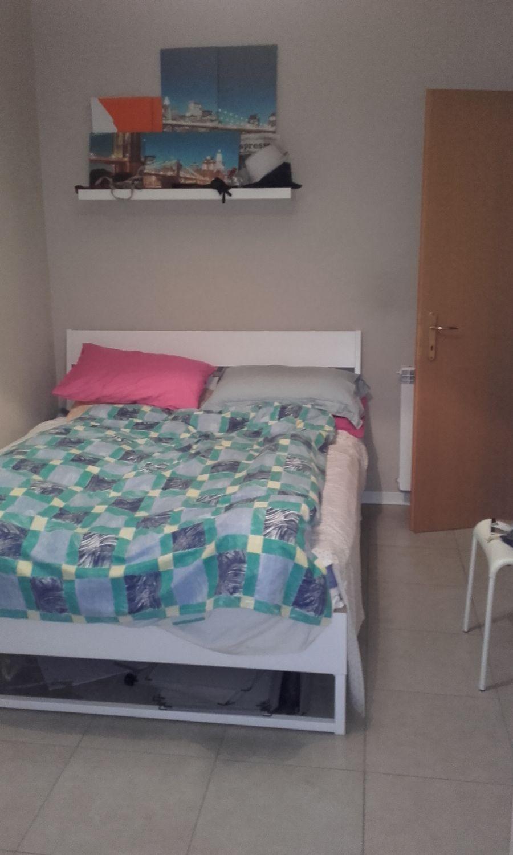 Camera Matrimoniale A Udine.Camera In Affitto In Via Udine 21 Policlinico Roma