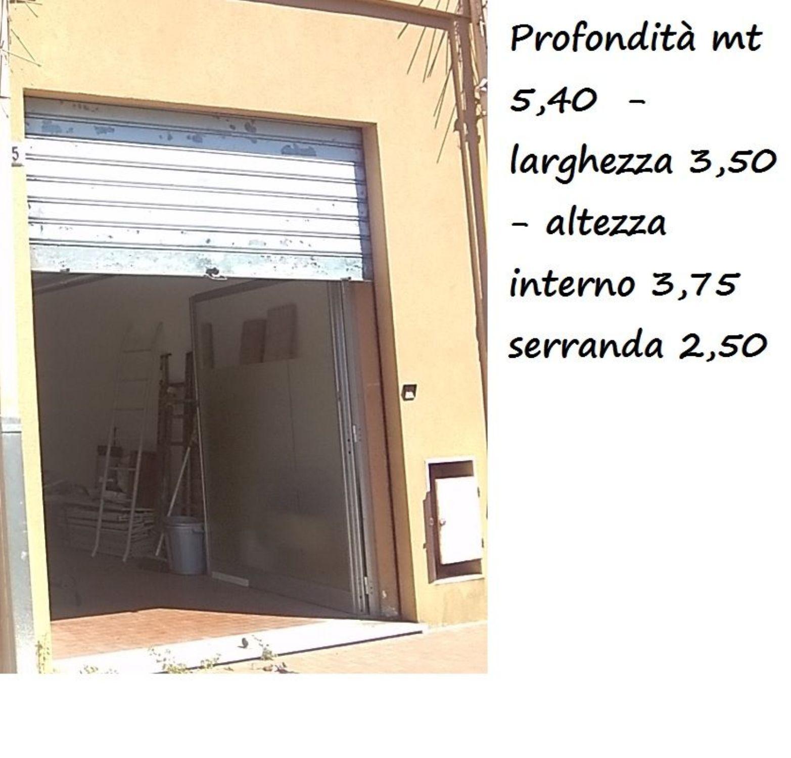 Garage in vendita in via San Marino, San Teodoro, Genova