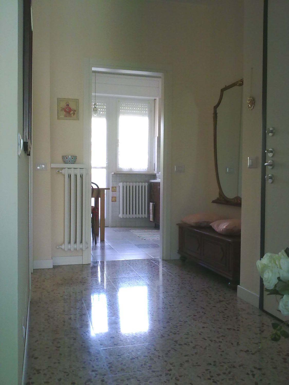 Capolinea Novate Milanese.Appartamento In Vendita In Via Gran Paradiso 3 Novate