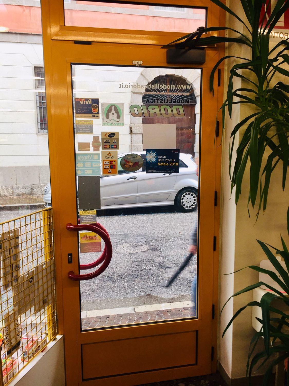 Ufficio Archivi Cartasi.Ufficio In Vendita In Piazza Primo Maggio S N C Centro Udine
