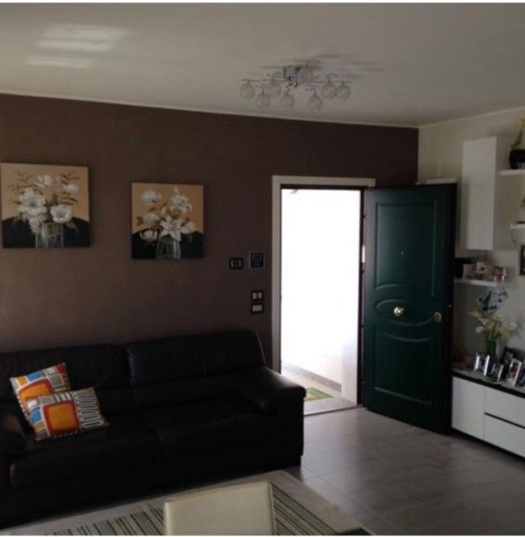 Case A Due Piani appartamento su due piani in vendita in borgo santa maria