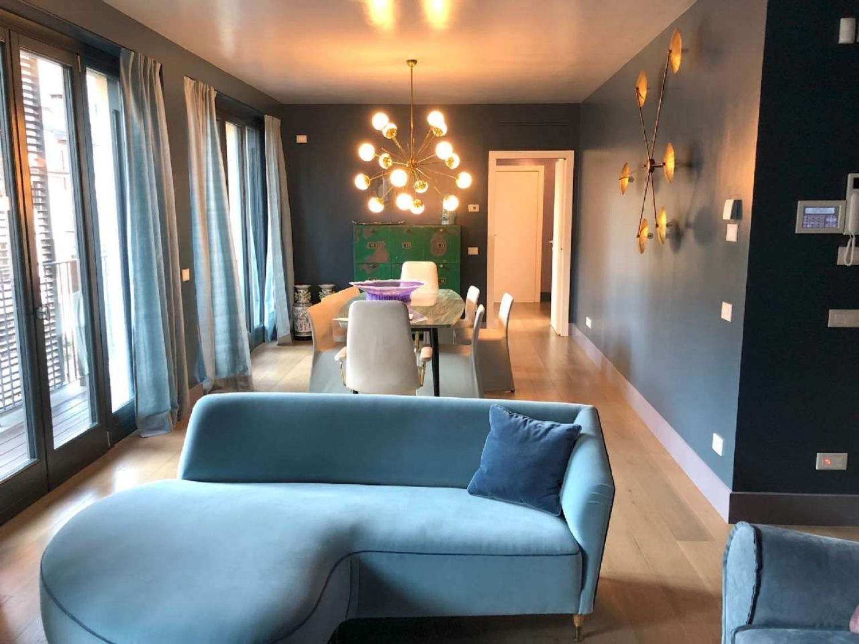 Case e appartamenti di lusso in affitto in italia idealista for Appartamenti design milano affitto