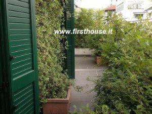 appartamenti e case in vendita via paolo sarpi terrazzo, milano ... - Terrazzo Milano