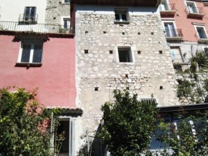 Property For Sale In Guardia Sanframondi Benevento Houses And