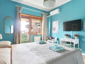 Cameretta Bambini Verde Acqua : Hotel villa verde san mauro mare via marina