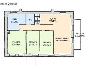 Property For Sale In Sarentino Sarntal Bolzano Bozen Houses And