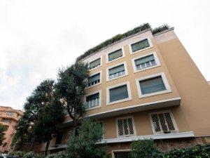 Case Di 4 Locali In Affitto Euclide Roma Idealista