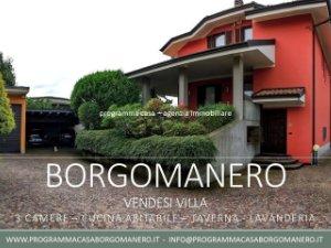 Giardini Moderni Borgomanero : Case piano terra a borgomanero novara u idealista