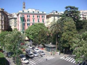 appartamenti e case in vendita via manin, genova — idealista