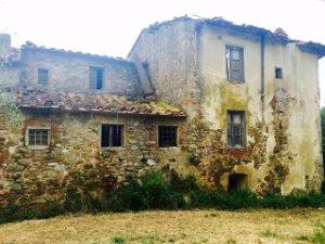 Case Da Ristrutturare A Montemurlo Prato Idealista