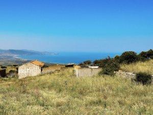 Giardino Pietra Rossa Sardegna : Rustici e casali sardegna u idealista