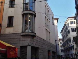 Garage in Brera-Montenapoleone c77a4ffed1e