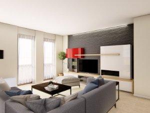 Appartamenti e case in vendita via manzoni, monza, a Monza ...