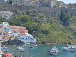 Case con terrazza a Procida, Napoli — idealista