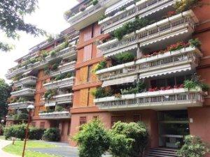 milano attici con terrazzo ? idealista - Terrazzo Milano