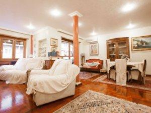 Case con terrazza in Prati, Roma — idealista