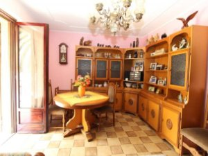 Property for sale in Predore, Bergamo, Italy: houses and